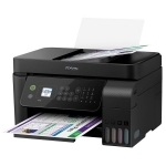 Epson WorkForce EcoTank ET-4700 7.7ipm Wireless Inkjet Multifunction Printer + Warranty Extension Offer!