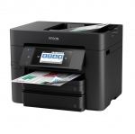 Epson WorkForce Pro WF-4740 24ppm A4 Duplex Wireless Multifunction Inkjet Printer + Warranty Extension Offer!