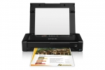 Epson WorkForce WF-100 Inkjet Portable Printer + $50 Cashback!