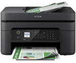 Epson WorkForce WF-2830 A4 10ppm Wireless Multifunction Inkjet Printer + Warranty Extension Offer! + $50 Cashback!