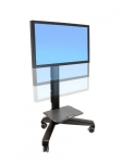 Ergotron Neo-Flex Mobile MediaCentre VHD Display Stand