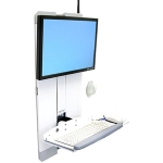 Ergotron StyleView Lift for 24Inch Monitor