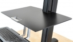 Ergotron Work Surface Accessory for Workfit-S