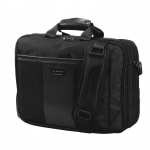 Everki Versa 17.3Inch Laptop Briefcase Premium Checkpoint Friendly Bag