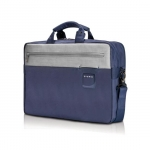 Everki ContemPRO 15.6 Inch Laptop Commuter Briefcase Bag - Navy