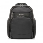 Everki Suite Premium Compact Checkpoint Friendly 14 Inch Laptop Backpack - Black