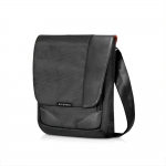 Everki Venue XL 12.9 Inch Laptop RFID Mini Messenger Bag - Black