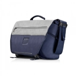 Everki ContemPRO 14.1 Inch Laptop Bike Messenger Bag - Navy