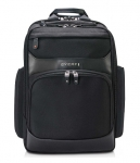 Everki Onyx Travel Friendly Backpack for 17.3 Inch Laptop