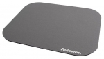 Fellowes Mouse Pad - Silver