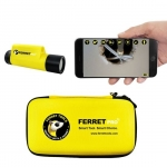 FERRET Pro Multipurpose Wireless Inspection Camera & Cable Pulling Tool Kit