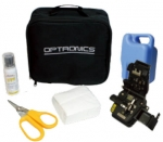 Optronics Field Install Connector Preparation Kit and Inspection Kit - Base