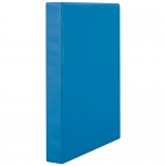 File Master A5 PVC 2/26 Ring Binder - Light Blue