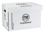 File Master Super Strength Archive Box 460x330x320 - 3 Pack