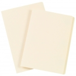 File Master Foolscap Buff Manila File Folders 100 Pack