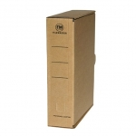 File Master Foolscap Storage Box Carton Kraft