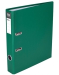 File Master A4 Radofile Mini Lever Arch File Green