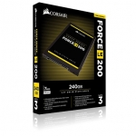 Corsair Force Series LE200 240GB SATA3 Solid State Drive