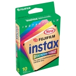 Fujifilm Instax Wide Film - 10 Pack