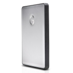 G-Technology G-DRIVE 1TB USB 3.1 USB-C External Hard Drive - Space Grey