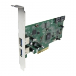 Generic PCI Express USB 3.0 2 Port - SATA3 2 Port - Combo Card