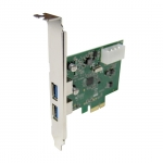 Generic PCI Express USB 3.0 2 Port Card