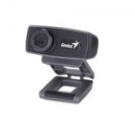 Genius Facecam 1000X HD Webcam with Built in Mic