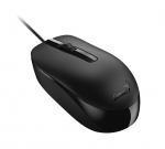 Genius KM-160 USB Wired Keyboard and Mouse - Black