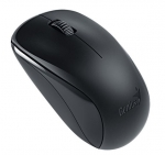 Genius NX-7000 Ambidextrous Wireless Mouse - Black