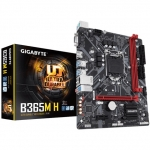 Gigabyte Ultra Durable Intel LGA1151 B365 Micro ATX Gaming Motherboard
