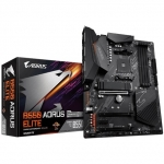 Gigabyte AORUS ELITE AMD AM4 B550 ATX RGB Gaming Motherboard