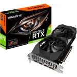 Gigabyte GeForce RTX 2060 SUPER WINDFORCE OC 8GB GDDR6 NVIDIA Video Card with Overclocking  - 3x DisplayPort 1x HDMI