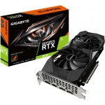 Gigabyte GeForce RTX 2070 WINDFORCE 2X 8GB GDDR6 NVIDIA Video Card - 3x DisplayPort 1x HDMI