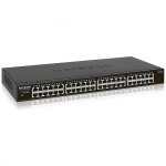 Netgear GS348 48-Port Gigabit Ethernet Rack Mountable Switch