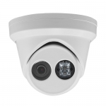 Hikvision EXIR DS-2CD2323G0-I 1080p 2MP 2.8mm IP67 PoE Network  IR Turret Camera