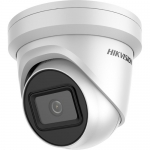 Hikvision DS-2CD2365G1-I EXIR 6MP IP Turret Camera - White