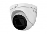 HiLook IPC-T651H-Z 5MP Motorised Varifocal Turret Network Camera