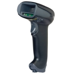 Honeywell Xenon 1900G (Standard Range) Area-Imaging 2D USB Scanner Kit - Black