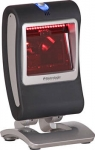 Honeywell Genesis MS7580 Serial (RS232) 2D Area-Imaging Scanner - Black