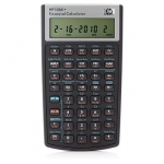 HP 10bll+ Financial Calculator