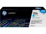 HP 122A Cyan Toner Cartridge