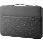 HP Carry Sleeve for 15.6 Inch Laptops - Black/Grey
