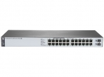 HP 1820-24G-PoE+ 24 Port 185W Gigabit Web Managed Switch