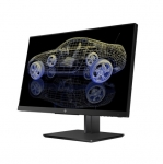 HP Z23N G2 23 Inch 1920 x 1080 Narrow Bezel IPS Monitor with USB Hub - VGA HDMI DisplayPort
