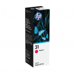 HP Smart Tank 31 Magenta 70ml Ink Tank Bottle