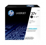 HP 37Y Black Extra High Yield Toner Cartridge