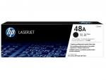 HP 48A Black Toner Cartridge
