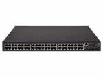 HP 5130-48G 48-Port Gigabit PoE+ 370W Layer 3 Managed EI Switch - 4 SFP+