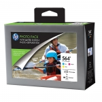 HP 564 Series Photo Value Pack with Photo Storage Box