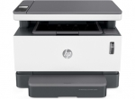 HP Neverstop 1202nw A4 20ppm Network Wireless Monochrome Multifunction Laser Printer